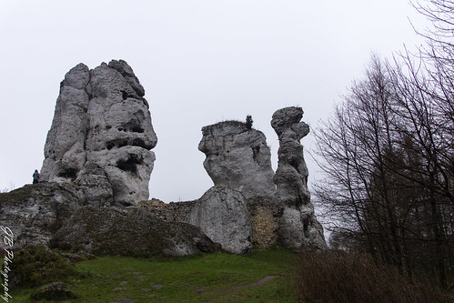 Monadrocks in Jura