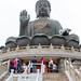 Big Buddha Lantau Hong Kong-14