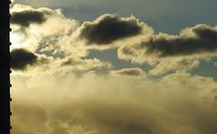 Atlantic City, NJ (lotos_leo) Tags: light sky cloud building architecture clouds sunrise landscape dawn newjersey outdoor nj wave atlanticcity waterscape атлантиксити
