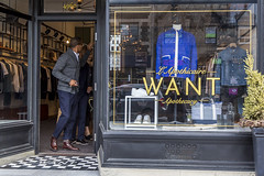 peart-brothers-want-apothecary-39_26266946981_o (The Montreal Buzz) Tags: fashion twins montreal want westmount dexter byron peart evablue peartbrothers peartbros wantapothecary wantapothecaire