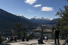 Banff, Tunnel Mountain Hike, April 9 2016 (39)_e_apr_11_16 (Velates) Tags: canada mountains alberta rockymountains banffnationalpark