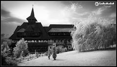 Brsana (aditeslo) Tags: monastery romnia mnstire brsana maramure