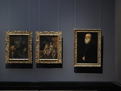 Wien _KHM_03_b (Kurrat) Tags: vienna wien museum jacopo khm kunsthistorischesmuseum gemlde tintoretto robusti wienapril2016