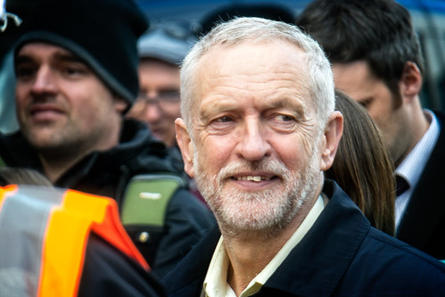 From flickr.com/photos/8176740@N05/26392896430/: Jeremy Corbyn, From Images