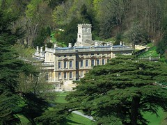 Dyrham House (Oxford Murray) Tags: nt historic dyrham