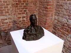 CiaoMilano. Milano. Galleria Nina Due (CiaoMilano) Tags: art russia contemporary milano nina due galleria ciaomilano yerbossyn meldibekov