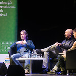 Irvine Welsh & Robert Carlyle