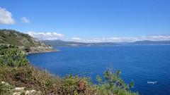 Ra de Muros y Noya. (lumog37) Tags: costa estuary coastline ra costadegalicia