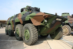 Sphpanzer 2 Luchs (270862) Tags: museum tank fuchs trier panzer luchs
