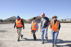 Tule Springs Fossil Beds National Monument Great American Cleanup (tulespringsnps) Tags: centennial lasvegas nevada cleanup nationalparkservice tulesprings greatamericancleanup nationalparkweek findyourpark tulespringsfossilbedsnationalmonument