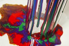 Paint Choice - Jordan (Jordan DeVoogd) Tags: paint choice nonobjective