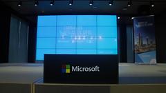 AuraPortal + M2C + Microsoft