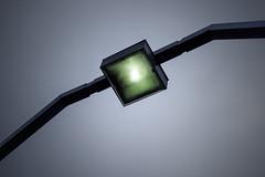 Heaven's Light Our Guide (Dom Walton) Tags: lighting light station heaven portsmouth guide municipal fratton domwalton
