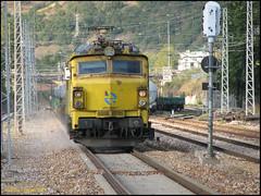 RSM-251-026_Siderurgico_La_Robla () Tags: la via leon gijon pajares 251 mercante robla mercancias siderurgico 251026
