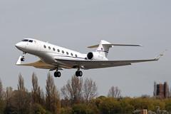 Gulfstream Aerospace G650 G-VI HS-VSK (Andy C's Pics) Tags: southend sen gulfstream lsa kpi southendairport gulfstreamaerospace gvi g650 egmc londonsouthendairport hsvsk kingpowerinternational gulfstreamaerospaceg650gvi