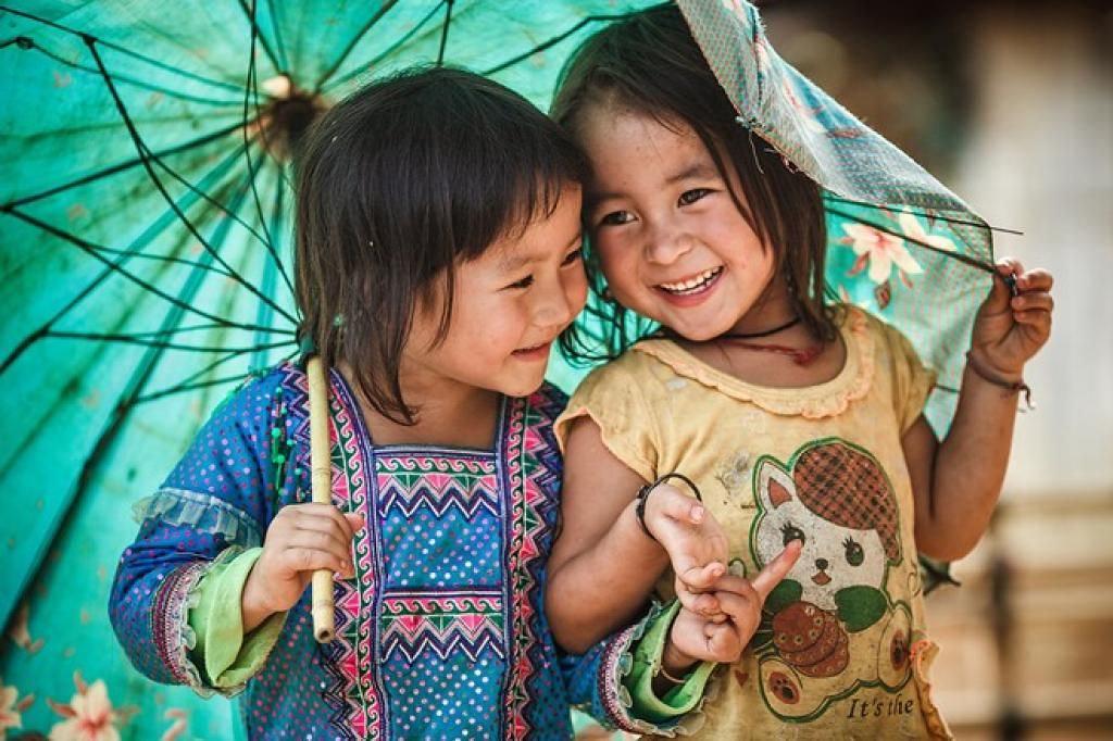 Người Việt Nam thân thiện