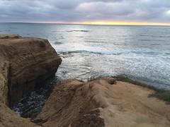 sunset cliffs (yvannabeltre) Tags: california sandiego sunsetcliffs
