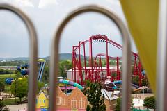 T3 (Midgetman82) Tags: kentucky amusementpark louisville kentuckykingdom