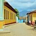CUBA . Trinidad
