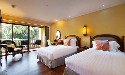 Superior Room - Dusit Thani Hua Hin