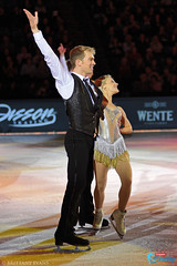 Penny Coomes & Nick Buckland
