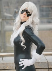 2015-03-13 S9 JB 86774#coht20s20 (cosplay shooter) Tags: anime blackcat comics comic cosplay michelle spiderman manga leipzig cosplayer rollenspiel roleplay lbm 100z feliciahardy leipzigerbuchmesse 2015016 x201601 id219298 nordblut 2015142