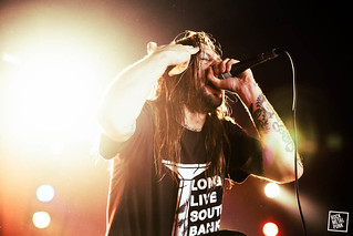 While She Sleeps // Shot by Jurriaan Hodzelmans