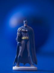 Batman (hero-haven) Tags: batman dccomics figurine brucewayne