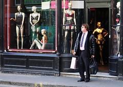 Valentines Day Sorted ! (jaykay72) Tags: street uk london candid streetphotography wardourstreet londonist stphotographia