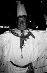Mastro di festa (Gattacicova92) Tags: street italy white black film monochrome analog 35mm italia documentary rangefinder olympus iso story hp5 analogue xa racconto rodinal festa 800 bianco ilford zuiko nero analogica sud xa3 storytelling argentique reportage mastro rullino filmisnotdead meridione telemetro filmisalive raccontofotografico pellicla believeinfilm