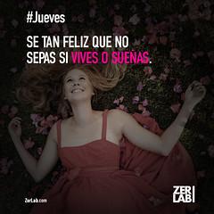 VIDA (ZerLab) Tags: love smile self vida mismo sonrisa felicidad jueves 2016 selgf motivacion aprecio