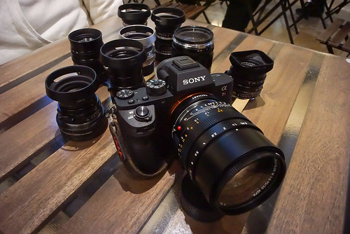 Techart PRO x Leica M lenses showcase