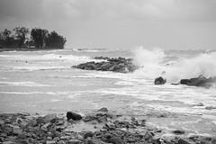 ... (Zairi) Tags: beach kualaterengganu tokjembal gongbadak tokjembalbeach