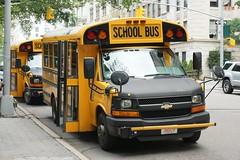 36029 -1 260714 CPS (HHA124L) Tags: newyorkcity usa newyork geotagged unitedstates yellowschoolbus senecavillagehistorical geo:lat=4078192500 geo:lon=7395996900