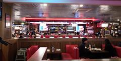 TGI'Friday's bar . (TFurban) Tags: kr tgif tgi