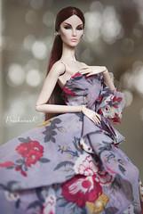 "Fashion Royalty Elise Jolie ""Montaigne Market"" (PruchanunR.) Tags: fashion elise jolie royalty montaignemarket"