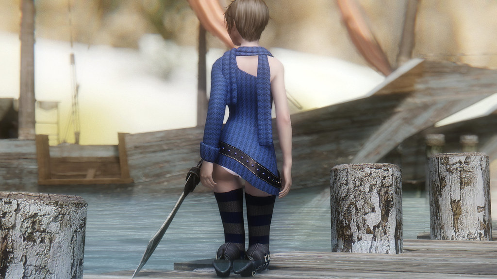 the world s newest photos of skyrim and sweater flickr hive mind