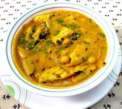 (vishnupatel871) Tags: make recipe for dish most popular ki papad rajasthani sabji recipehow recipepapad sabjirecipe sabjirajasthan sabjiindian reciperajasthan