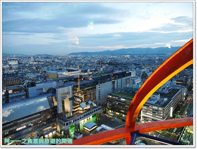京都車站.京都塔.kyoto-tower.關西旅遊.日本image030