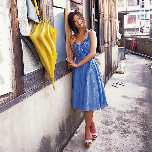 安田美沙子 画像54
