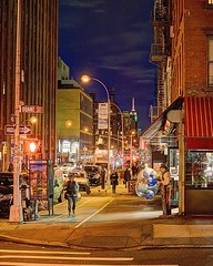 DuaneAndWBroadwayNight2 (dwest7000) Tags: street new york night manhatten