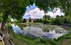 Landpartie Schloss Bückeburg 2015 (nitedojo) Tags: schloss bückeburg landpartie nitedojo