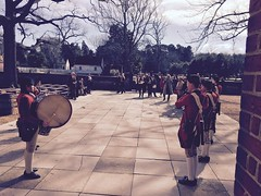 Fife and Drum: Colonial Williamsburg