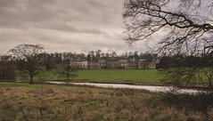 Kedleston Hall (Steve Millward) Tags: winter sky cloud house cold tree nature field grass season 50mm countryside interesting nikon raw view outdoor derbyshire perspective sharp d750 mansion february fullframe nikkor fx nationaltrust derby kedlestonhall primelens scenice imagequality fixedfocallength stevemillward
