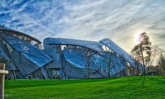 Fondation Louis Vuitton (BSLG_Photo) Tags: paris vuitton arquitecture ghery fondationlouisvuitton