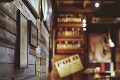 Bubba's (Sarperdong) Tags: wood restaurant frames interior philippines makati