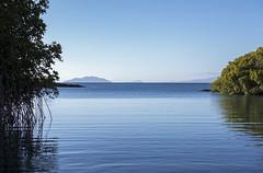 Caleta Tortuga, Isla Santa Cruz, Galpagos (sebastian crespo) Tags: ocean paisajes landscape volcano lava islands landscapes mar ecuador paisaje galapagos islas pacifico volcn galpagos