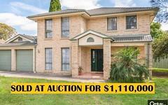102 Oramzi Road, Girraween NSW
