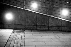 2016-02-22 (schauplatz) Tags: blackandwhite stone night stairs square deutschland blackwhite stuttgart nacht availablelight platz treppe schwarzweiss stein schwarzweis