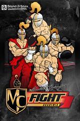 mascote_MC-fight (Bruno Di Souza) Tags: website download convite vector loja caricatura vetor contato papelaria baixar brunodisouza